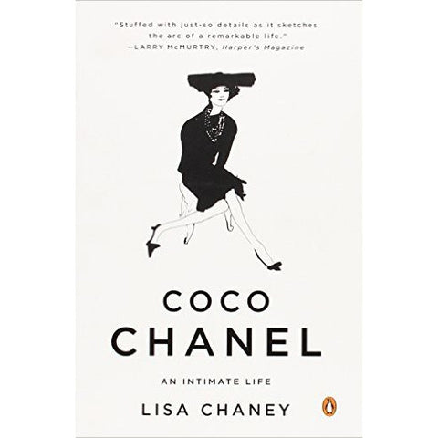 Book - Coco Chanel, by Lisa Chaney