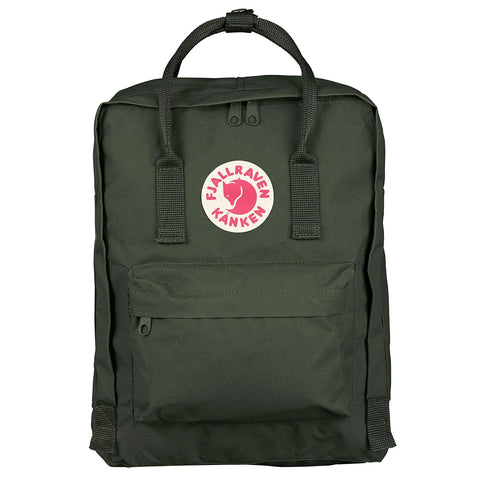 Backpack - Kanken, Forest Green