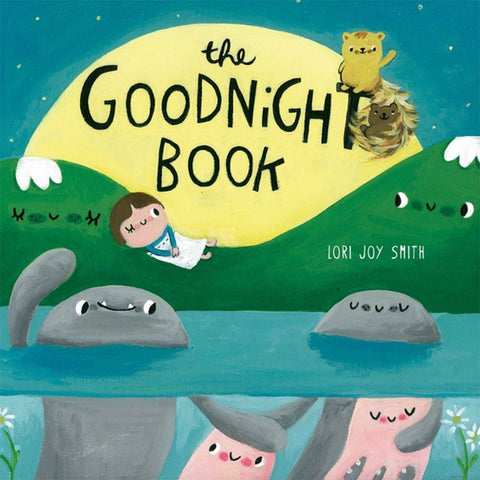 Book - The Goodnight Book by Lori Joy Smith