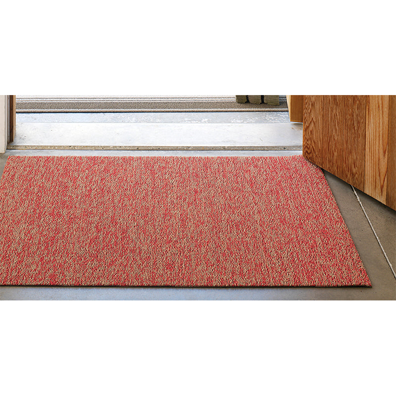 Rug - Heathered Guava