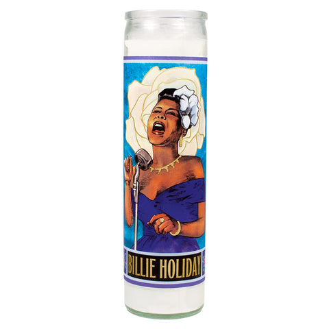 Candle - Secular Saint, Holiday