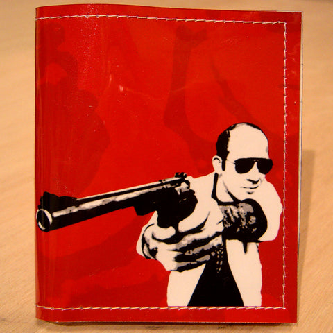 Wallet - Hunter S. Thompson