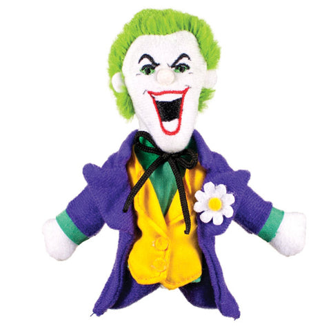 Finger Puppet Magnet - The Joker
