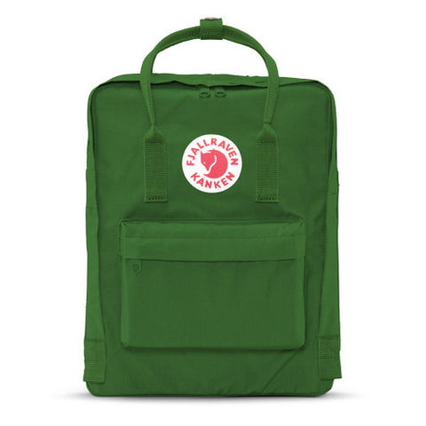 Backpack - Kånken, Leaf Green