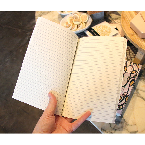 Book - Bunny Journal By Jeff Claassen