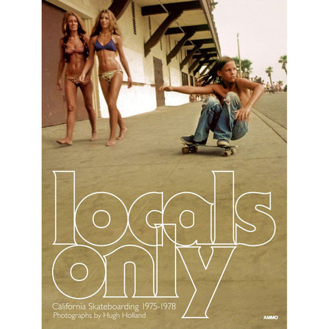 Book - Locals Only