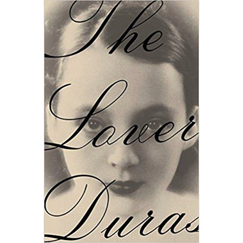 Book - The Lover By Marguerite Duras