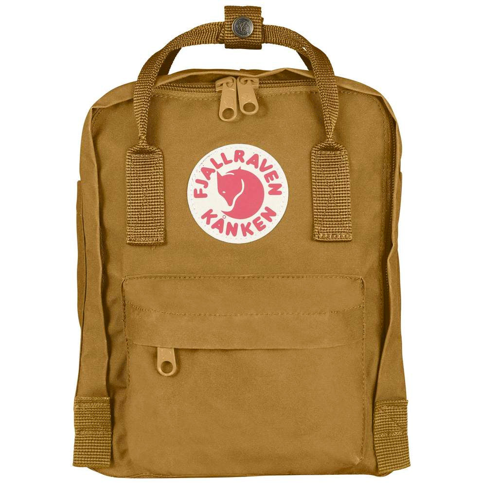 Backpack - Mini Kanken, Acorn