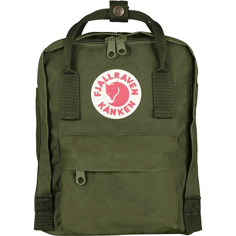 Backpack - Mini Kanken, Green