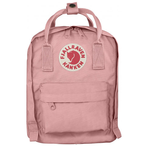 Backpack - Mini Kånken, Pink