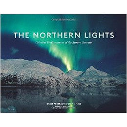Book - The Northern Lights by Daryl Pederson