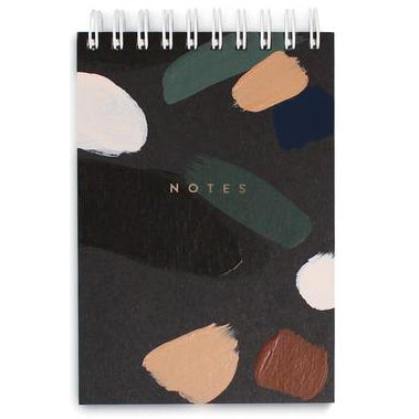 Book - Mini Notebook, Moonlight