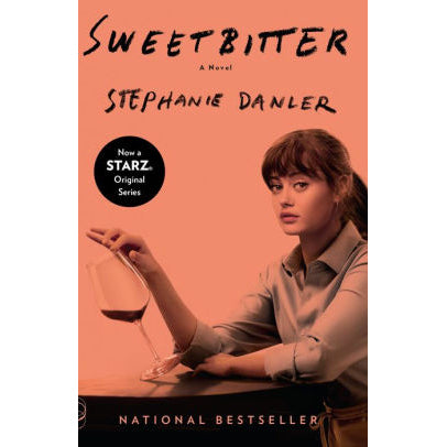 Book - Sweetbitter by Stephanie Danler