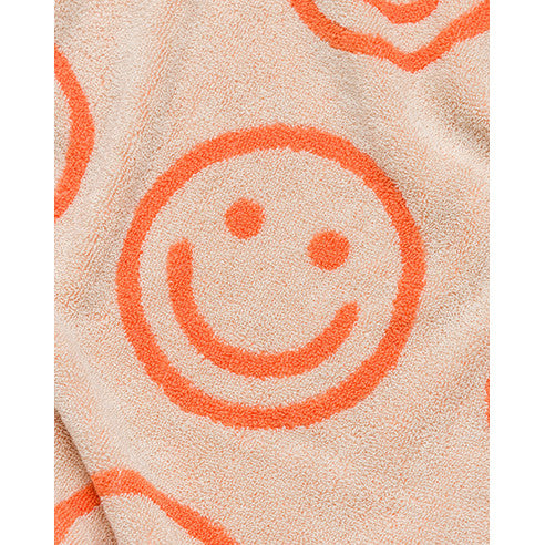 Towel - Papaya Happy