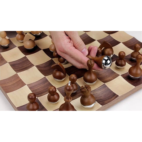 Chess Set - Wobble