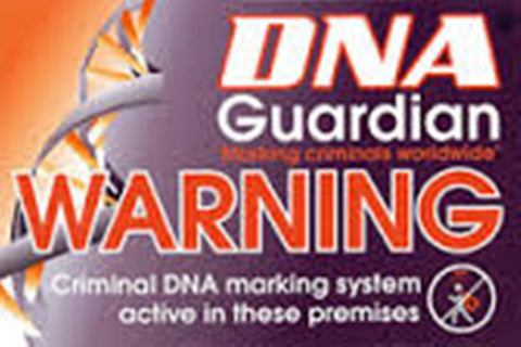 DNA Guardian and Security