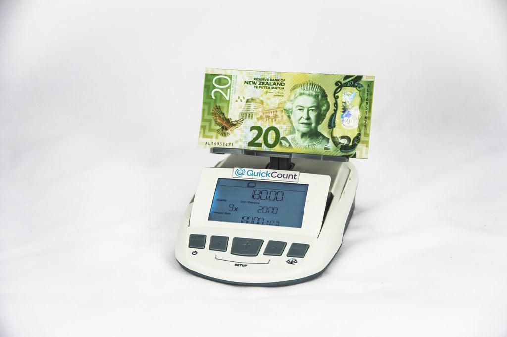 RS-1000 Money Scale