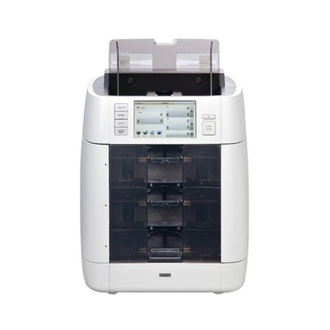 SB-3000 Note Sorter  - Price on Application