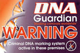 DNA Guardian Security