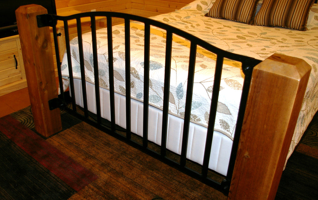 Margrita Time Rustic Queen Bed Thesteellodgecom