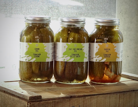 Bigger Fatter Pickle Pack
