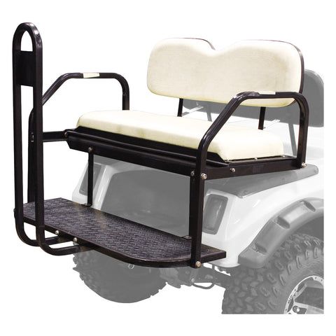 Rear Folding Seat Kit for Club Car Precedent