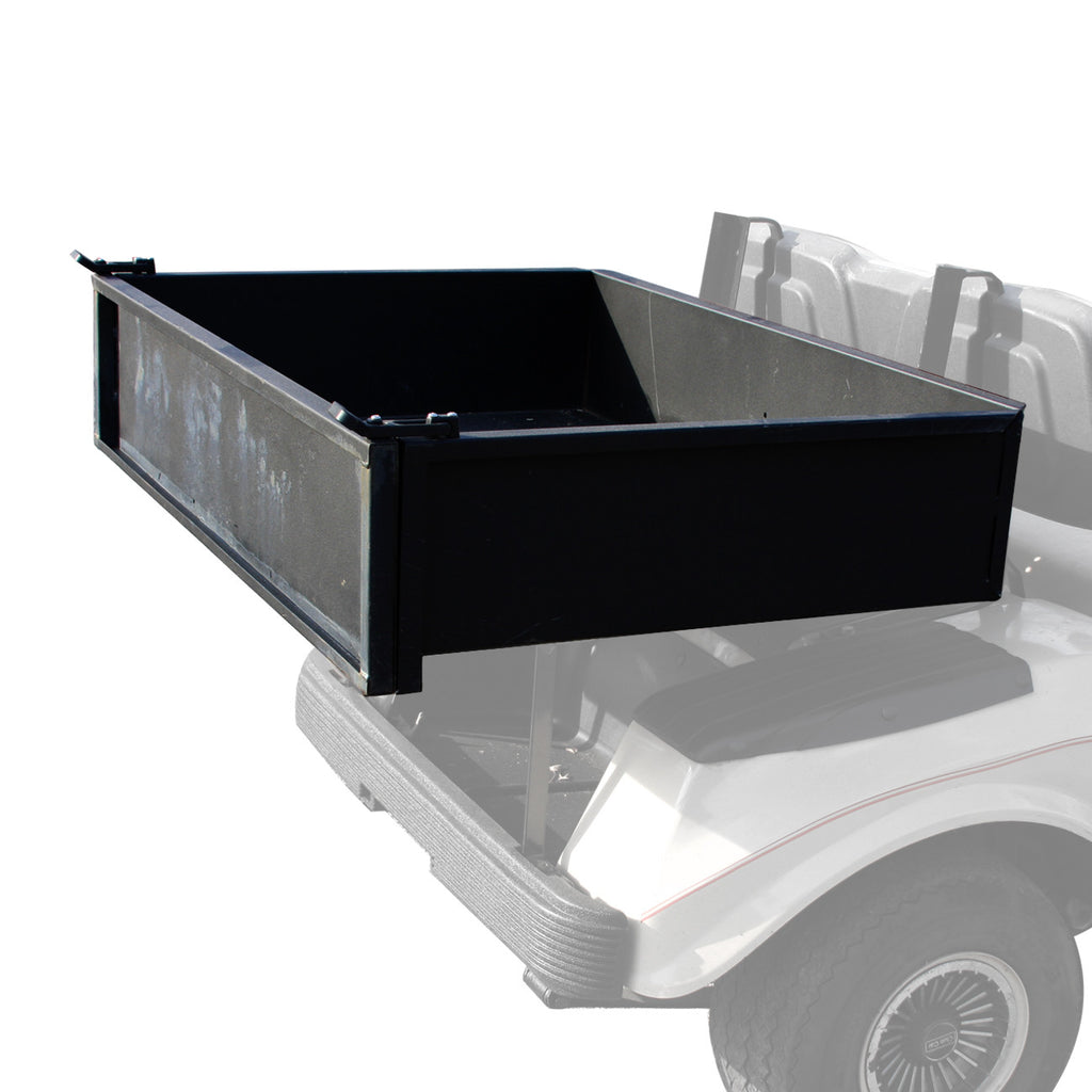 Steel Cargo Box For Club Car Ds Pro Fitparts Ca