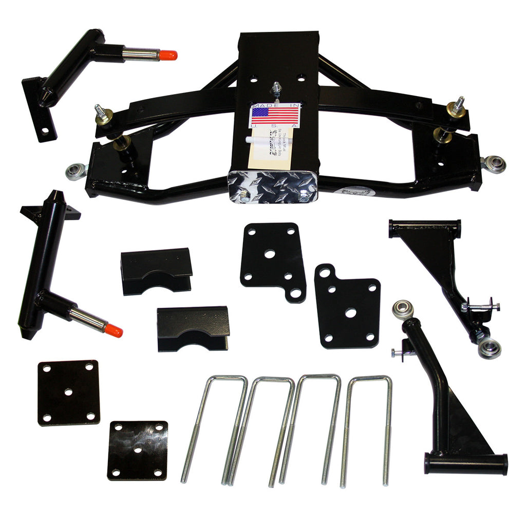 5 Inch Ultimate Lift Kit for Club Car Precedent