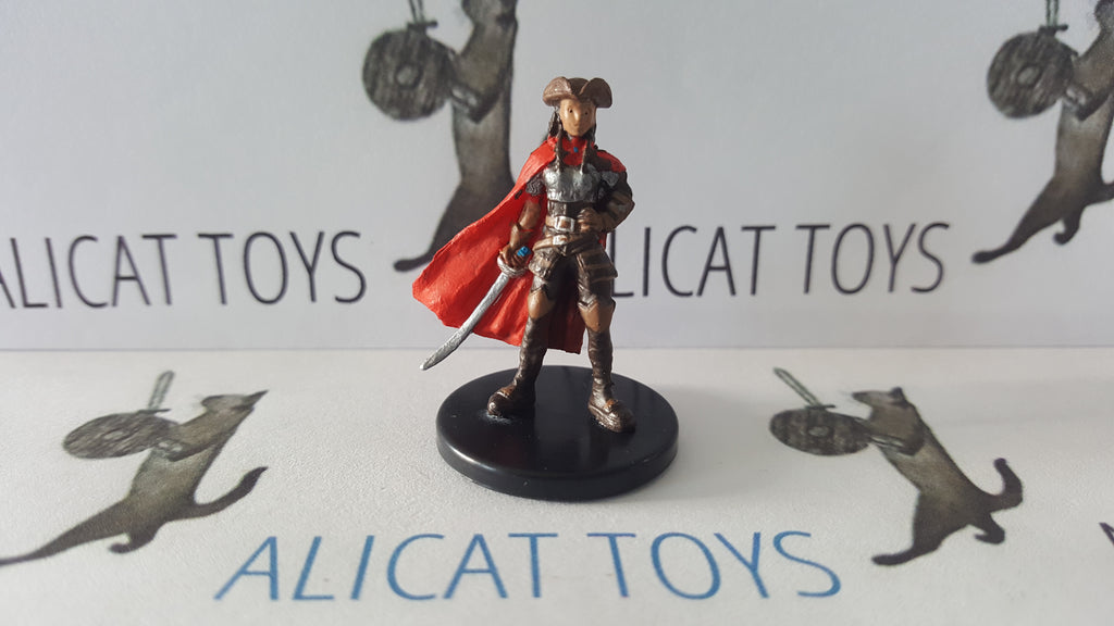 13/55 - Pirate Sailor - Common - Skull & Shackles - Pathfinder Battles