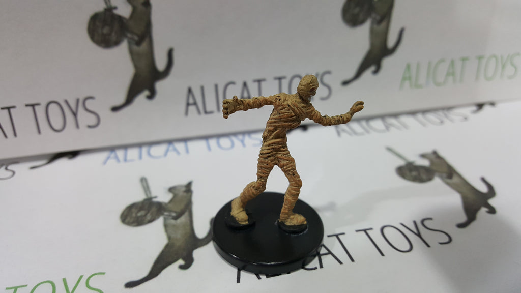 15/41 - Mummy - Uncommon - Heroes & Monsters - Pathfinder