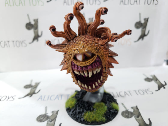 D&D Nolzur's Marvelous Unpainted Miniatures: Beholder - Painted  Pathfinder