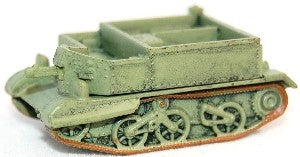 Axis Allies Counter Offensive 10/50 Universal Carrier Uncommon