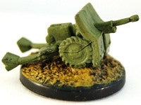 Axis Allies Early War 15/50 wz.36 37mm ATG Common