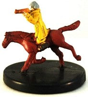 Axis Allies Early War 25/50 Mongolian Cavalry Uncommon