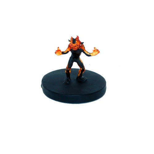 01/45 - Magmin - Common - Elemental Evil