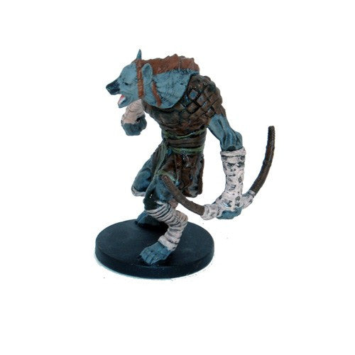 22/45 - Gnoll Fighter - Uncommon - Elemental Evil