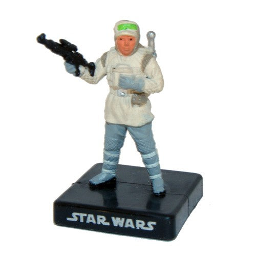 Star Wars Miniatures Alliance & Empire 06/60 Elite Hoth Trooper