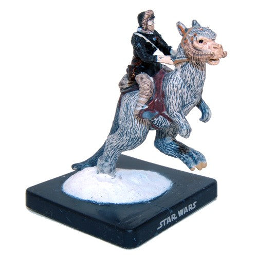Star Wars Miniatures Alliance & Empire 09/60 Han Solo on Tauntaun
