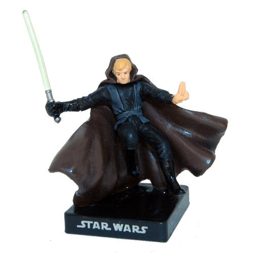 Star Wars Miniatures Alliance & Empire 11/60 Luke Skywalker Champion