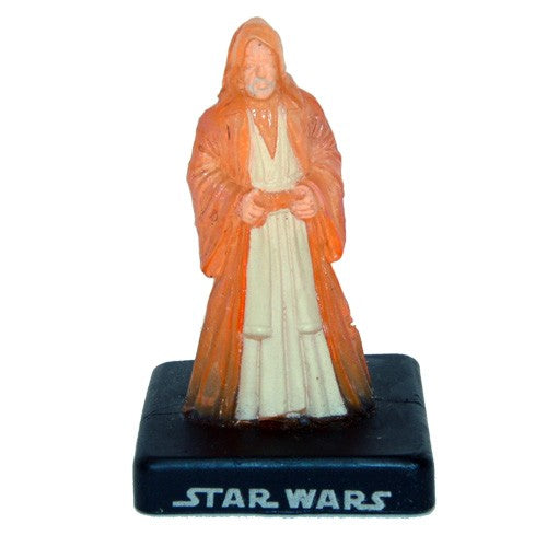 Star Wars Miniatures Alliance & Empire 15/60 Obi-Wan Kenobi, Jedi Spirit
