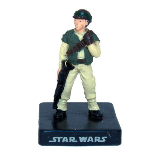 Star Wars Miniatures Alliance & Empire 17/60 Rebel Commando