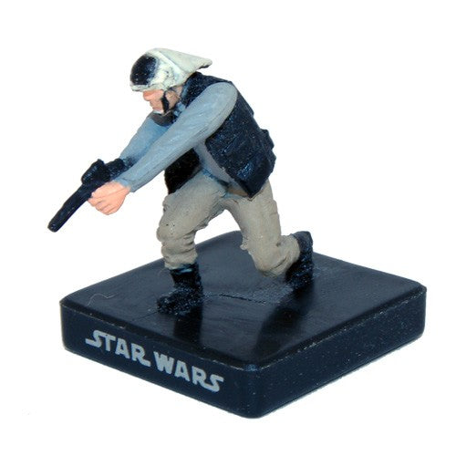 Star Wars Miniatures Alliance & Empire 21/60 Rebel Trooper