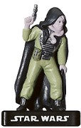 Star Wars Miniatures Alliance & Empire 22/60 Twi'lek Rebel Agent