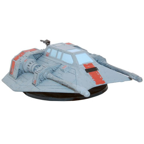 Star Wars Miniatures Star Wars: Battle of Hoth 10/17 Rebel Snowspeeder