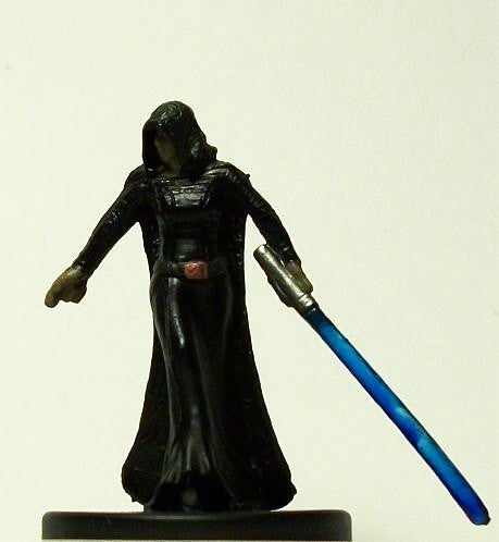 Star Wars Miniatures Clone Wars 06/40 Barriss Offee, Jedi Knight