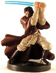 Star Wars Miniatures Dark Times 01/40 Jedi Watchman