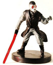 Star Wars Miniatures Dark Times 02/40 Elite Sith Assassin