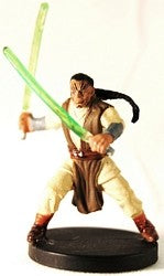 Star Wars Miniatures Dark Times 04/40 A'Sharad Hett