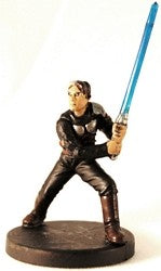 Star Wars Miniatures Dark Times 12/40 Ferus Olin