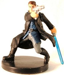 Star Wars Miniatures Dark Times 13/40 Jax Pavan